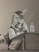 The All Nighter by Baron-Engel