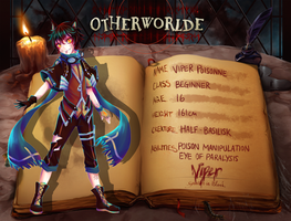 Otherworlde - Viper by Ailythe