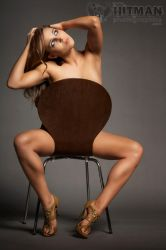 perfect chair by HitmanPhotographics
