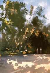 Summer feel. by PascalCampion