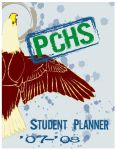 PCHS Planner Cover 2007-2008 by ApathyRebel333