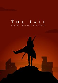 The Fall by waill