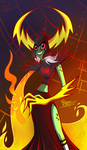 Lord Dominator by StoicSquid