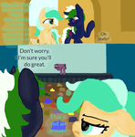 Legend Seeker: Nightmare presentation p.3 by Legend-Seeker-MLP