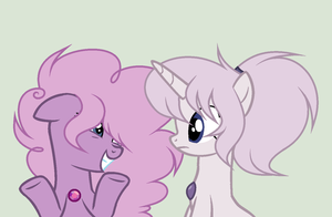 I dunno what happened to your cookie by RoseLoverOfPastels