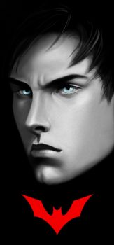 Terry Mcginnis by MulticomplexReaction