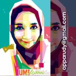 umi mikhoi WPAP by opparudy