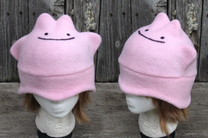 Ditto Hat
