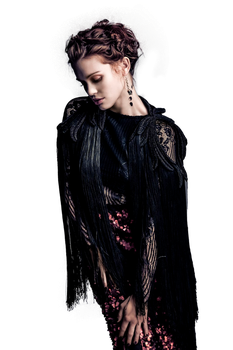 HOLLAND RODEN PNG by MADAW
