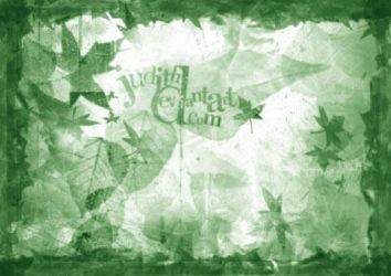 021 - Grungy Leafs by Stockudith