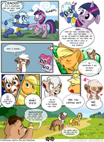 Equestria World - Page 10 by StePandy