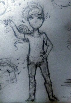 Jacksepticeye(wip?) by ShardKeeper