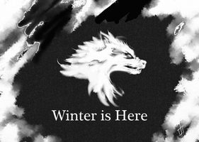 Winter is Here by quintvc