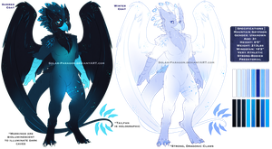 [ 48HR Ladder Auction] Stellar Gryph (CLOSED) by Solar-Paragon