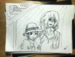Howl s Moving Castle by ZINNYFILL