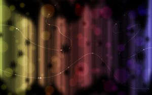 Holes in the Disco Ozone Layer by mightee-mouse