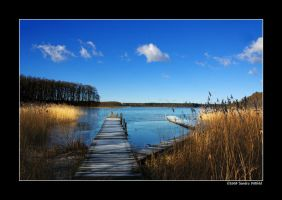Germany 1 by grugster