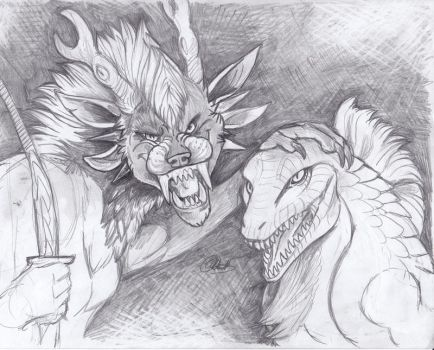 Sillycharr by ashtinwolf