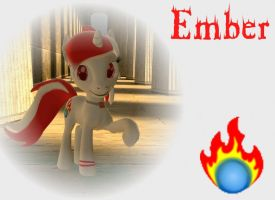 Ember by Neros1990