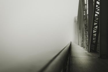 feel the mist V by JoannaRzeznikowska