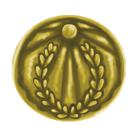 JoK Grand Score Token by ReapersSpeciesHub