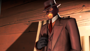 Detective Spy by Gt118