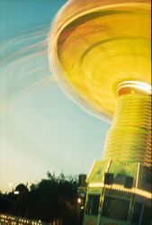 vienna III - fun fair 2 by senner