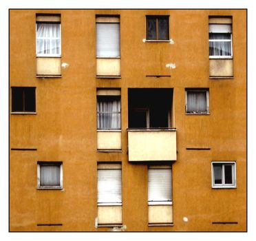 Milano buildings - Caos - by PiNkRinG