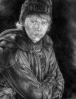 Weasley is our King by Callista1981
