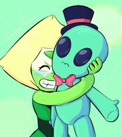 Shortie Buddies! by VallyCuts