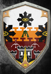 Jakeukalane's Coat of Arms by Jakeukalane