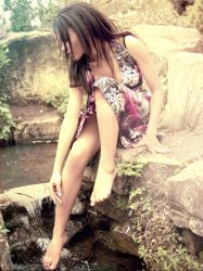 Nature shoot by tifa-X