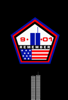 911 Never Forget by bagera3005