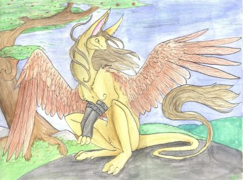 Lezy 1 by Dylan-Syrian