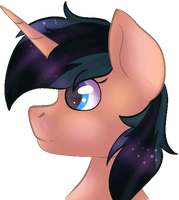 MLP - Lumina Hi There [GIF] by ShootingStarYT