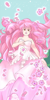 SU: Blooming by lucressia