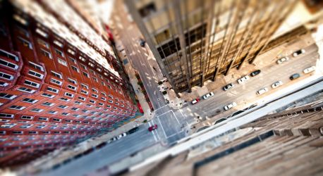 Don't Look Down, United States/Missouri by little-talks