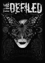 Defiled Shirt Concept by kitster29
