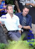McDanno I Don't Care by Lirtista