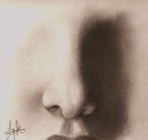 practice nose_1 by future-artist-9
