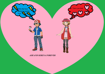 Pokemon XY Amourshipping Pic 2 by Jayko-15