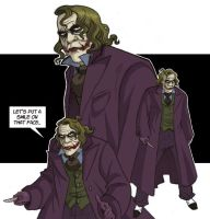 The Joker -Medley2- by kyla79