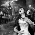 Blood Sisters by Godiva500