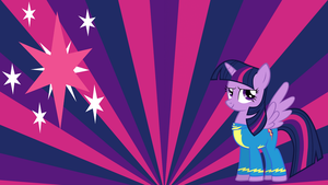 twilight sparkle wonderbolt by neodarkwing