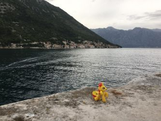 Picturesque in Perast by GrandMoffPony