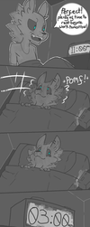 Just another night by XenMetalWolf