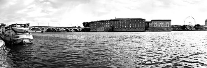 Garonne by m3l-17
