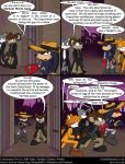 Exterminatus Now Guest Comic by Morgoth883