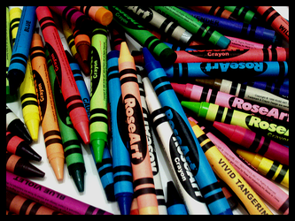 Let's color the world... by carrousels