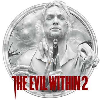 The Evil Within 2 Dock Icon by OutlawNinja